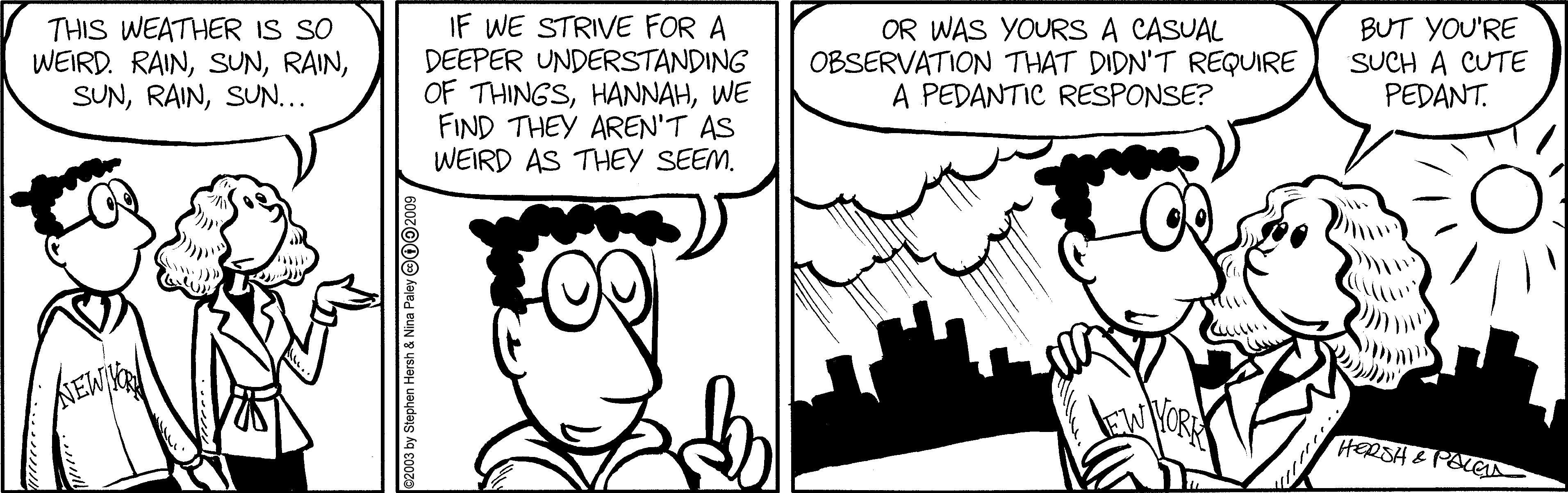 Pedant