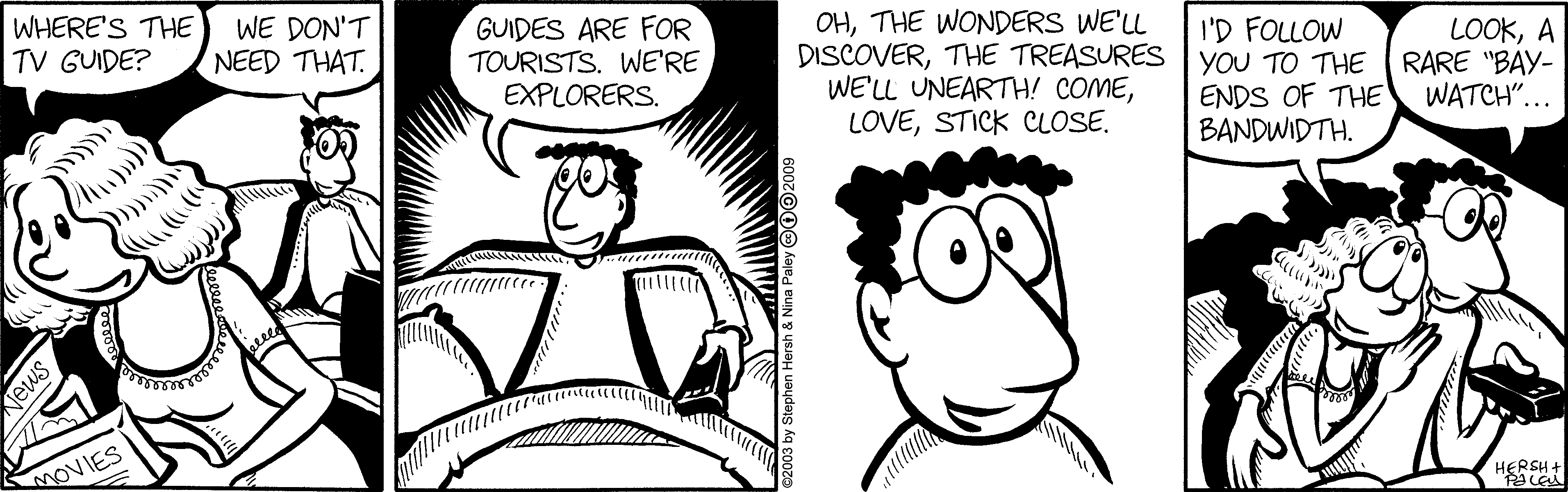 Tvexplorers